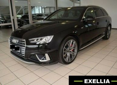 Achat Audi A4 Avant 40 TDI S LINE COMPETITION S TRONIC  Occasion