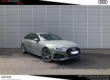 Achat Audi A4 Avant 45 TDI 231ch S line quattro tiptronic 8 Occasion