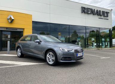 Achat Audi A4 Avant AUDI A4 AVANT SPORT TDI 150CV Occasion