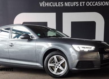 Achat Audi A4 Avant BUSINESS 2.0 TDI 122 S TRONIC 7 Business Line Occasion