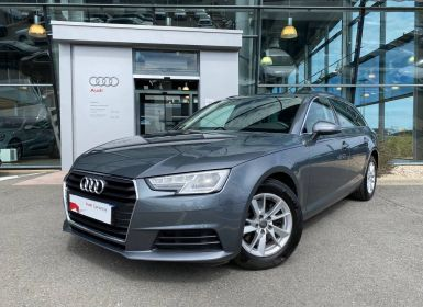 Achat Audi A4 Avant BUSINESS 2.0 TDI 150 Business Line Occasion