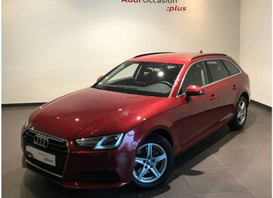 Voiture Audi A4 Avant BUSINESS 2.0 TDI 150 Line Occasion