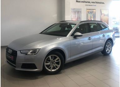 Achat Audi A4 Avant BUSINESS 2.0 TDI 150 S tronic 7 Line Occasion