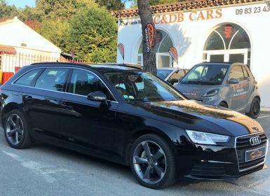 Vente Audi A4 Avant BUSINESS 2.0 TDI 190 S tronic 7 Business Line Occasion