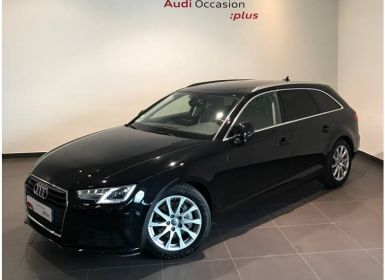 Voiture Audi A4 Avant BUSINESS 2.0 TDI 190 S tronic 7 Line Occasion