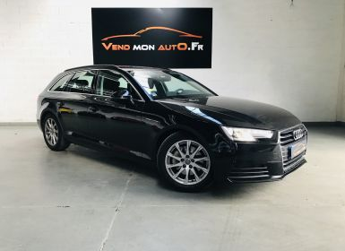 Achat Audi A4 Avant BUSINESS 2.0 TDI ULTRA 190 BUSINESS LINE Occasion