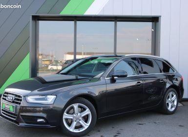 Vente Audi A4 Avant IV (2) 2.0 TDI 150 MULTITRONIC Occasion