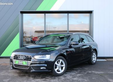 Vente Audi A4 Avant IV 2.0 TDI 177 BUSINESS LINE Occasion