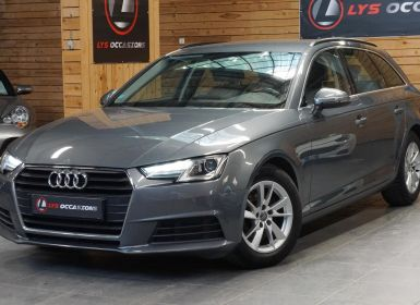 Vente Audi A4 Avant V 2.0 TDI 150 BUSINESS LINE S TRONIC Occasion