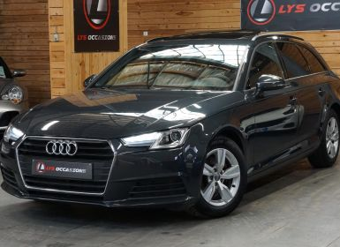Achat Audi A4 Avant V 2.0 TDI 150 ULTRA BUSINESS LINE Occasion