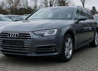 Voiture Audi A4 Avant V 2.0 TFSI 190 Sport S-tronic(06/2018) Occasion
