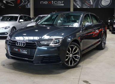 Audi A4 Berline 2.0TDi 136