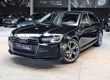 Vente Audi A4 Break 2.0TDi Occasion