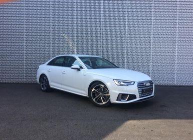 Achat Audi A4 S LINE 2.0 TDI 150 STRONIC 7 Neuf