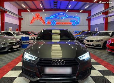 Vente Audi A4 s4 3.0 tfsi quattro 354cv Occasion