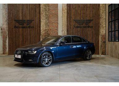 Vente Audi A4 Ultra - Full - Leder - Navi - Falcomotivegar!!!eur6 Occasion