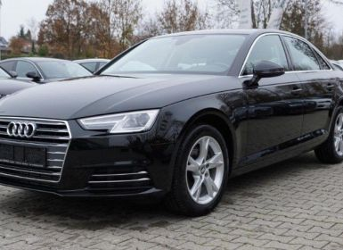 Voiture Audi A4 V 2.0 TFSI 190  Sport S-tronic(04/2018) Occasion