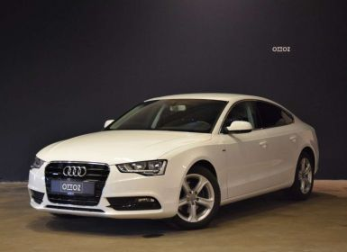 Achat Audi A5   1.8 TFSI   Navi   Cruise   DRL Led   Bleutooth Occasion