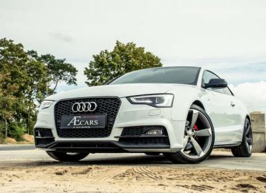 Vente Audi A5 - - 1.8 TFSI - SLINE - MANUAL - 1OWNER - BELGIAN - - Occasion