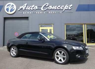 Vente Audi A5 1.8 TFSI 160 Ambition Luxe Multitronic Occasion