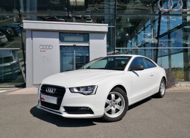 Achat Audi A5 1.8 TFSI 170 Attraction Occasion