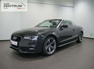Achat Audi A5 1.8 TFSI S line Occasion