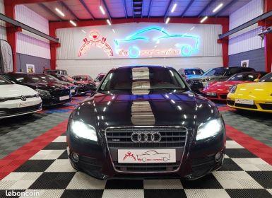 Vente Audi A5 2.0 QUATTRO TFSI S TRONIC 211cv Occasion