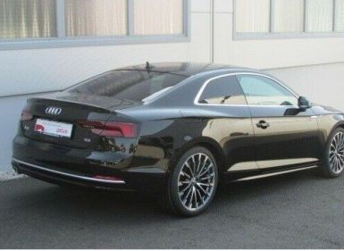 Voiture Audi A5 2.0 TDI Occasion