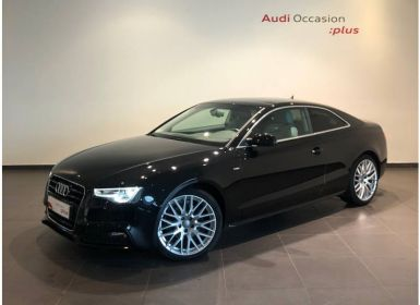 Audi A5 2.0 TDI 190 Clean Diesel AdBlue Ambition Luxe Occasion