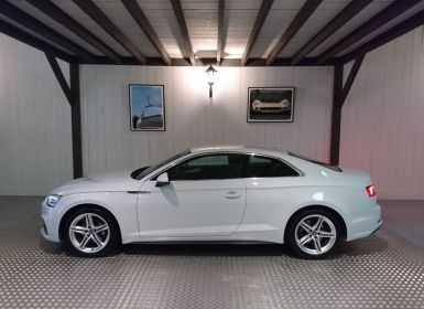 Achat Audi A5 2.0 TDI 190 CV SLINE STRONIC Occasion