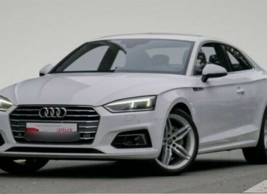 Achat Audi A5 2.0 TDI 190ch clean diesel Ambiente Euro6 Occasion