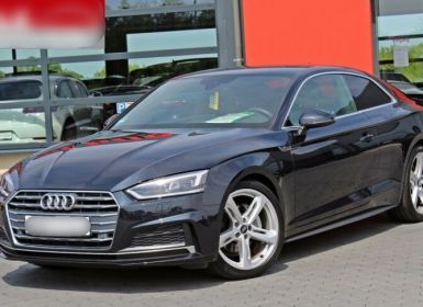 Achat Audi A5 2.0 TDI 190ch clean diesel S line Euro6 Occasion
