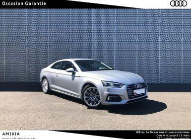 Achat Audi A5 2.0 TDI 190ch Design Luxe quattro S tronic 7 10cv Occasion