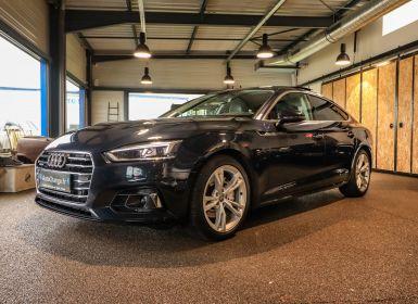 Audi A5 2.0 TDI 190CV Design Luxe Quattro S-Tronic Occasion
