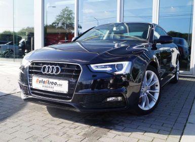 Vente Audi A5 2.0 TDi aut. Coupe S-LINE GPS XENON LEDER Occasion