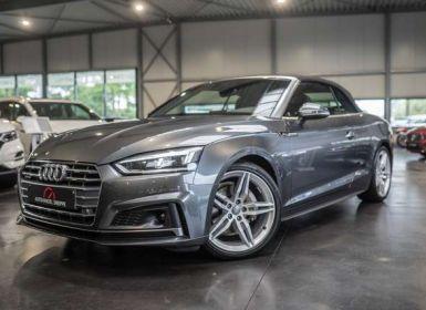 Audi A5 2.0 TDi Quattro 3 x S-Line - Virtual Cockpit Occasion