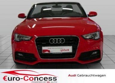 Achat Audi A5 2.0 TDI S-LINE QUATTRO Occasion
