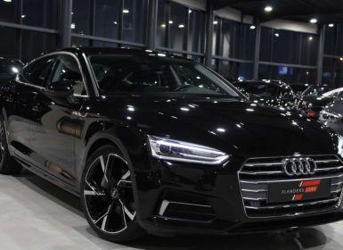 Achat Audi A5 2.0 TDi Sport S-Tronic Occasion