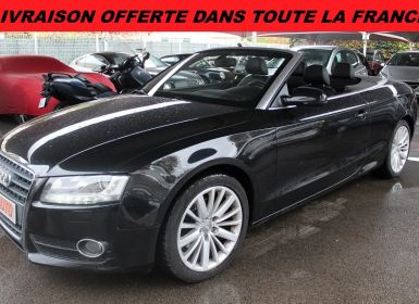Achat Audi A5 2.0 TFSI 180CH AMBITION LUXE MULTITRONIC Occasion