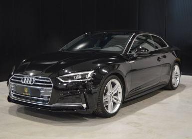 Vente Audi A5 2.0 TFSI 190 ch S Line 1 MAIN !! 12.000 km !! Occasion