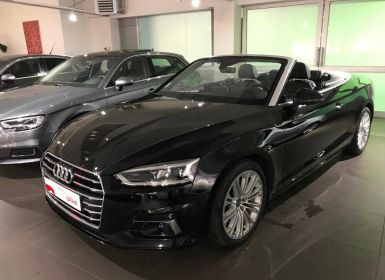 Achat Audi A5 2.0 TFSI 190ch Design Luxe S tronic 7 Occasion