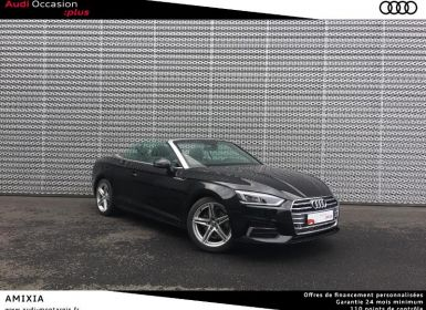 Achat Audi A5 2.0 TFSI 190ch S line S tronic 7 Occasion