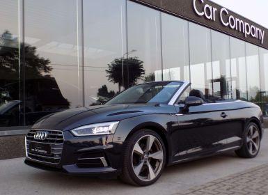Vente Audi A5 2.0 TFSI 190PK SPORT S-TRONIC - VIRT.COCKP - DYN.PINK Occasion