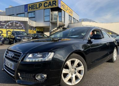 Achat Audi A5 2.0 TFSI 211CH AMBITION LUXE Occasion