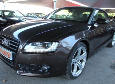 Vente Audi A5 2.0 TFSI 211CH AMBITION LUXE MULTITRONIC Occasion