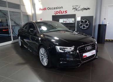 Achat Audi A5 2.0 TFSI 225 S line Multitronic A Occasion