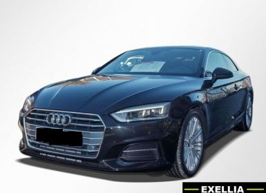 Voiture Audi A5 2.0 TFSI 252 SPORT S TRONIC Occasion