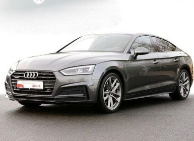 Achat Audi A5 2.0 TFSI 252ch S line 4X4 S tronic Occasion