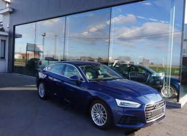 Audi A5 2.0 TFSI CNG-G TRON-EURO6-XENON-NAVI-AC-VEEL OPT Occasion