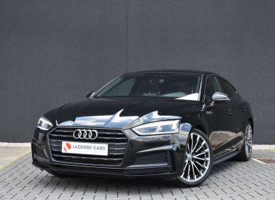 Vente Audi A5 2.0 TFSI CNG S-Line Occasion